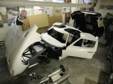Gt40 Replica Cars Kits And Parts